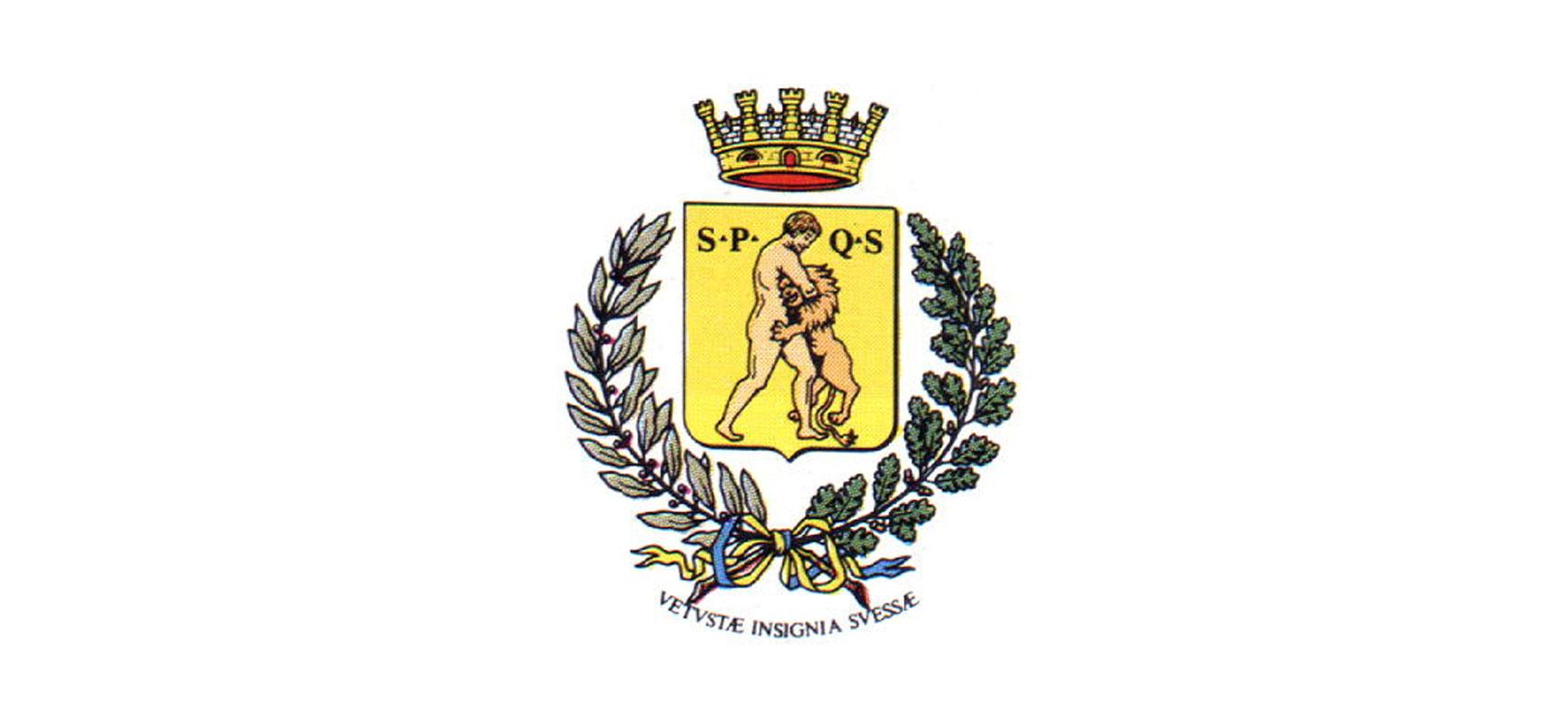 Comune di Sessa Aurunca